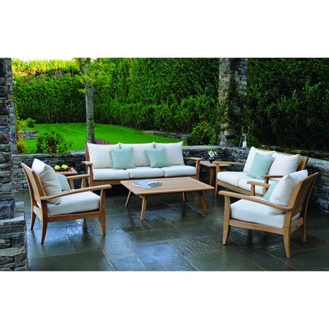 Image of Ipanema Deep Seating Settee