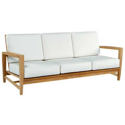Image of Amalfi Deep Seating Sofa