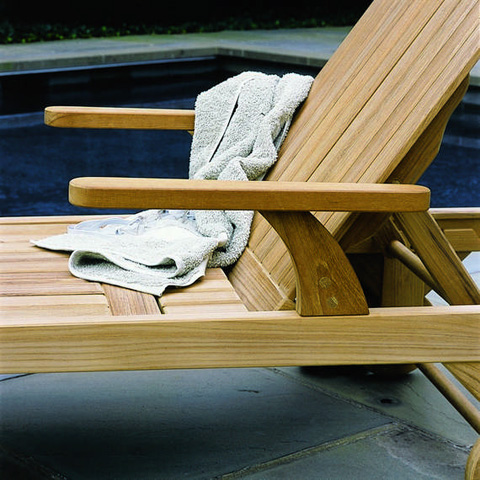 Kingsley-Bate - Classic Chaise - CL70