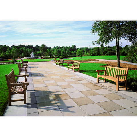 Kingsley-Bate - Hyde Park Bench - HP40