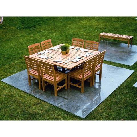 Kingsley-Bate - Mandalay Dining Side Chair - MD14