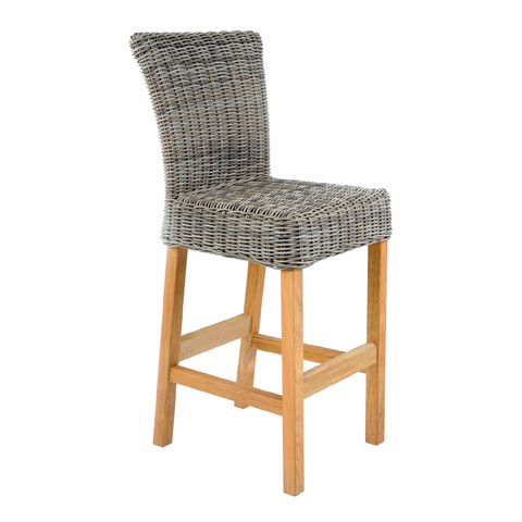 Image of Sag Harbor Armless Bar Chair