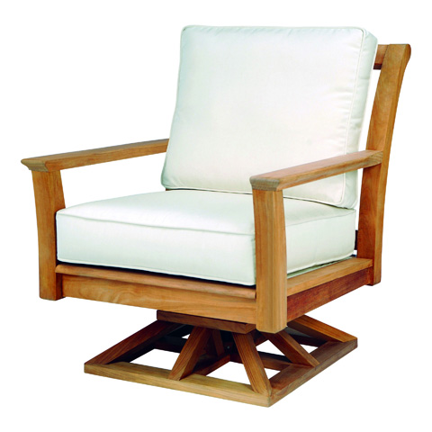 Image of Chelsea Swivel Rocker