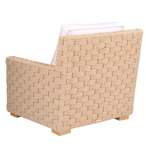 Kingsley-Bate - St. Barts Lounge Chair - SB30
