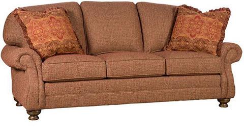 King Hickory - Boston Sofa - 8400