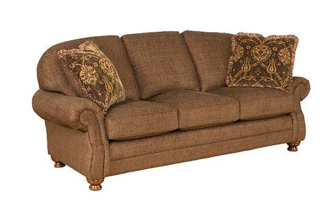 King Hickory - Boston Sofa - 9000