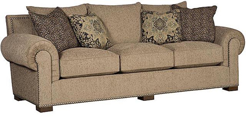 King Hickory - Arthur Sofa - 1500