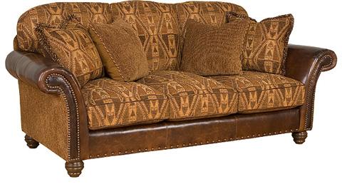 King Hickory - Kacey Sofa - 5400-LF
