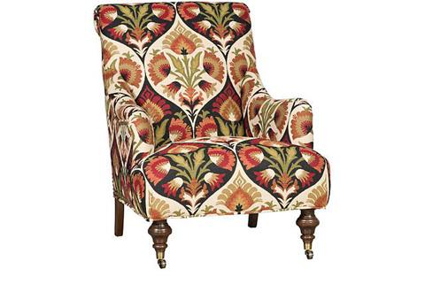 King Hickory - Gina Chair - 191-HOH