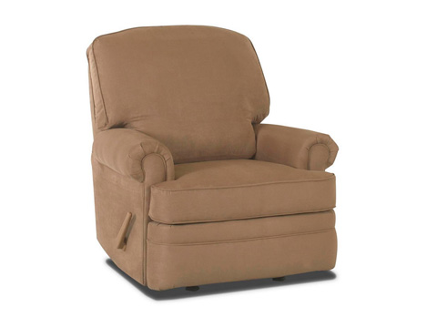 Klaussner Home Furnishings - Stanley Recliner - 20103H RC