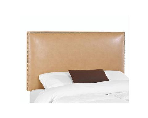 Klaussner Home Furnishings - Glade Headboard - 24710-029 HDBRD