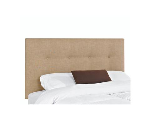 Klaussner Home Furnishings - Duncan Headboard - 24730-029 HDBRD