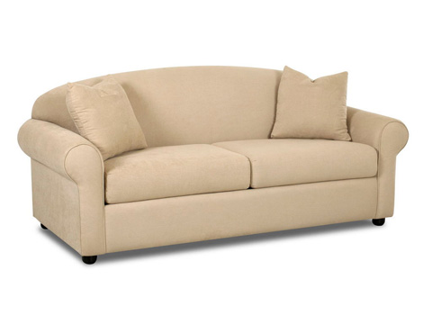 Klaussner Home Furnishings - Possibilities Sofa - 500 S