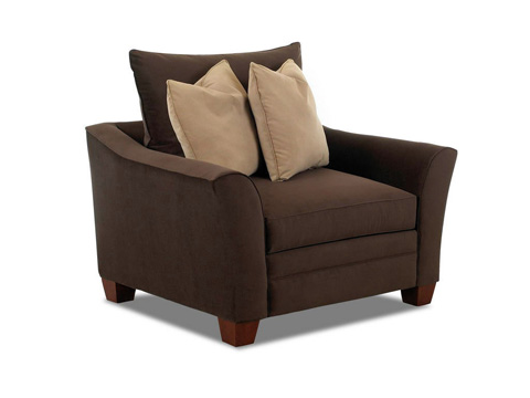 Klaussner Home Furnishings - Posen Chair - 83844 C