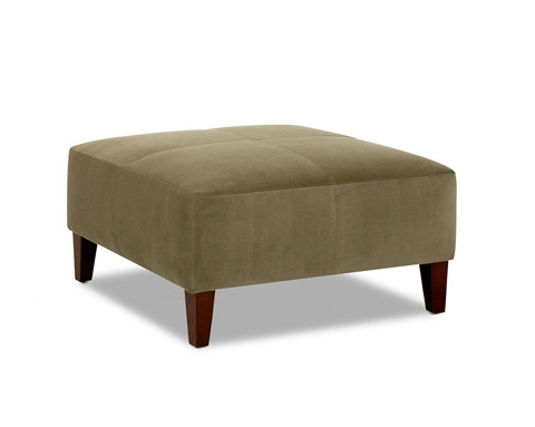 Klaussner Home Furnishings - Nile Ottoman - C9900M OTTO