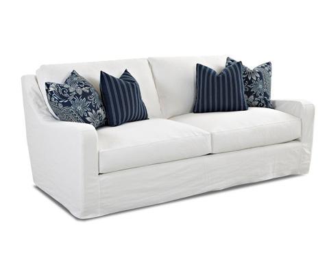 Klaussner Home Furnishings - Pandora Sofa - D12100 S