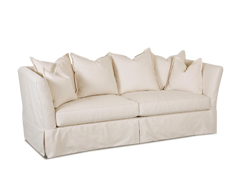 Klaussner Home Furnishings - Alexis Sofa - D13144 S