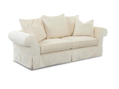 Klaussner Home Furnishings - Charleston Sofa - D80100 S