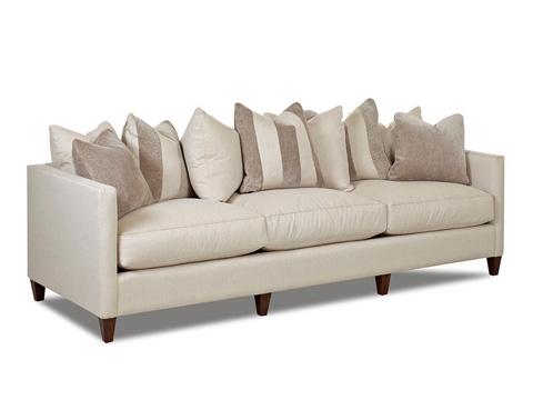 Klaussner Home Furnishings - Jordan Sofa - D92544 S