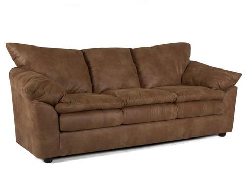 Klaussner Home Furnishings - Heights Sofa - E13 S