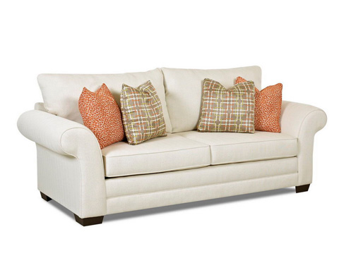 Klaussner Home Furnishings - Holly Sofa - E76940 S