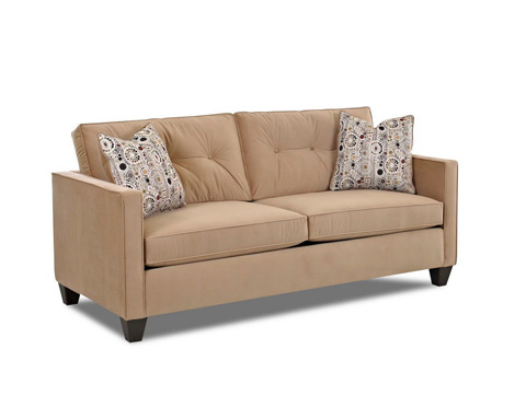 Klaussner Home Furnishings - Brower Sofa - E94300 S