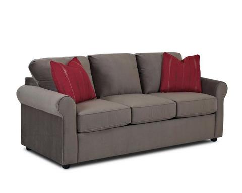 Klaussner Home Furnishings - Silva Sofa - K44400 S