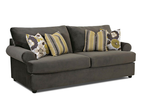 Klaussner Home Furnishings - Briggs Sofa - K50600 S