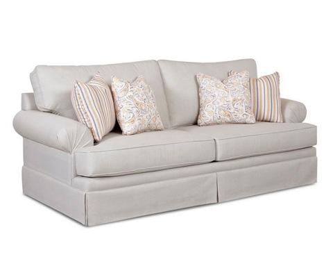 Klaussner Home Furnishings - Napatree Sofa - K73700 S