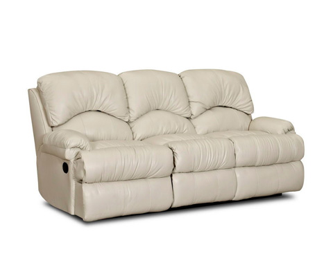 Klaussner Home Furnishings - Phoenix II Reclining Sofa - L44803 RS