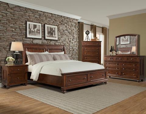 Klaussner Home Furnishings - Dresser - 415-650 DRES