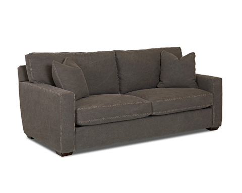 Klaussner Home Furnishings - Homestead Sofa - D61590 S