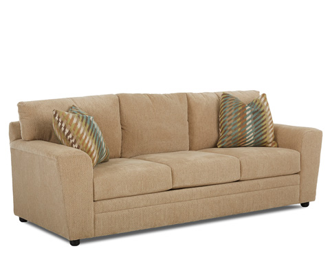 Klaussner Home Furnishings - Jeffrey Chair - D69700 C