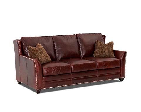 Klaussner Home Furnishings - Roseboro Sofa - LD29910AP S