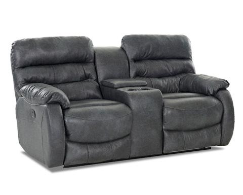 Klaussner Home Furnishings - York Sofa - LD58710AP S