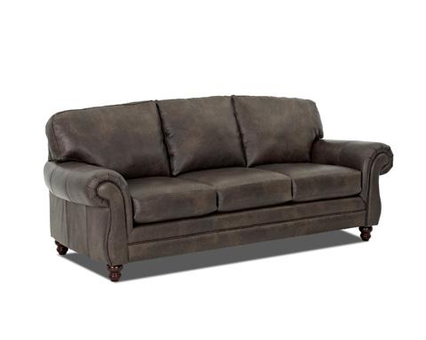 Klaussner Home Furnishings - Valiant Sofa - LT56200 S