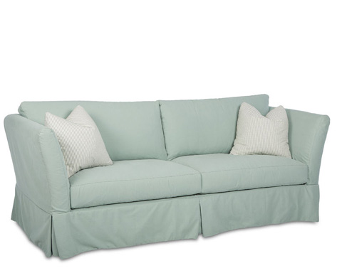 Klaussner Home Furnishings - Alexis Sofa - D13100 S