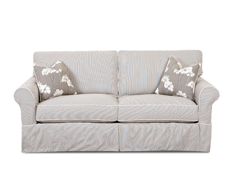 Klaussner Home Furnishings - Southern Shores Sofa - D46100 S