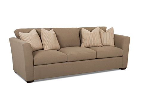 Klaussner Home Furnishings - Brooklyn Sofa - D69000 S