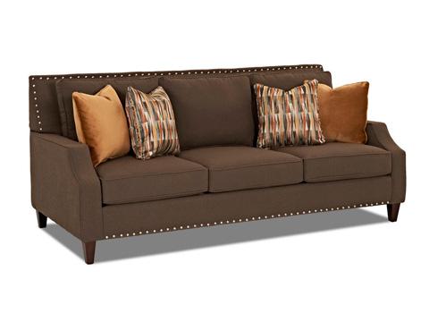 Klaussner Home Furnishings - Pawley Sofa - K25210 S