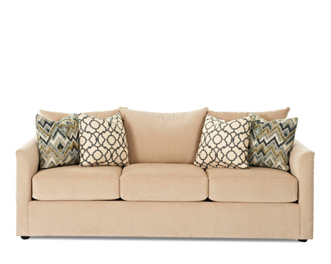 Klaussner Home Furnishings - Trisha Yearwood Atlanta Sofa - K27800 S