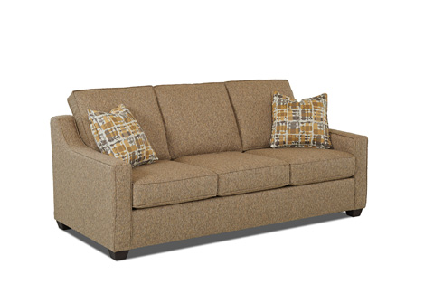 Klaussner Home Furnishings - Beckham Sofa - K81020 S