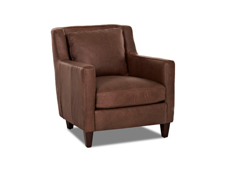Klaussner Home Furnishings - Valley Forge Chair - LD9290 C