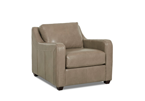 Klaussner Home Furnishings - Greer Chair - LT29200 C