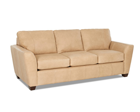 Klaussner Home Furnishings - Kent Sofa - LT75600 S