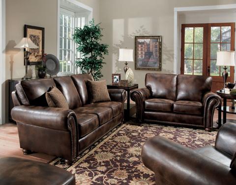Lane Home Furnishings - Benson Stationary Sofa - 630-30