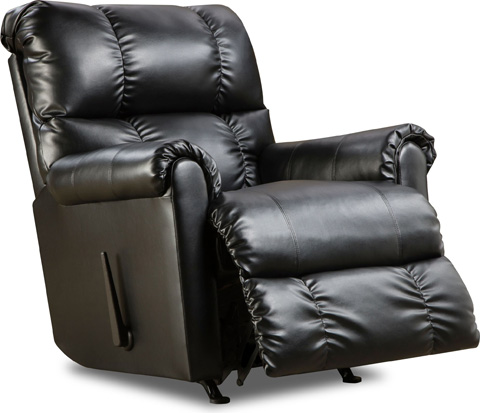 Lane Home Furnishings - Eureka Wall Saver Recliner - 11316