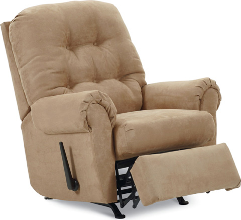 Lane Home Furnishings - Jitterbug Rocker Recliner - 11948