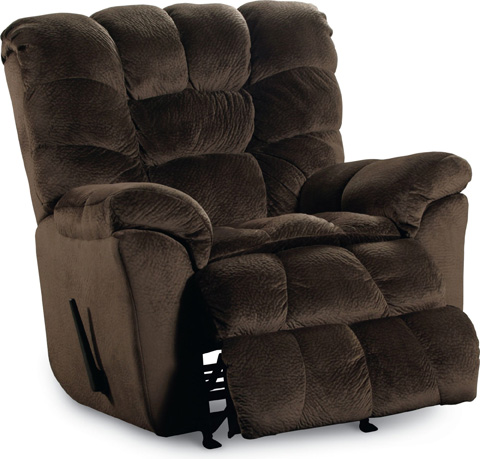 Lane Home Furnishings - Extravaganza Glider Recliner - 2002
