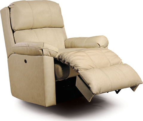 Lane Home Furnishings - Timeless Glider Recliner - 2040